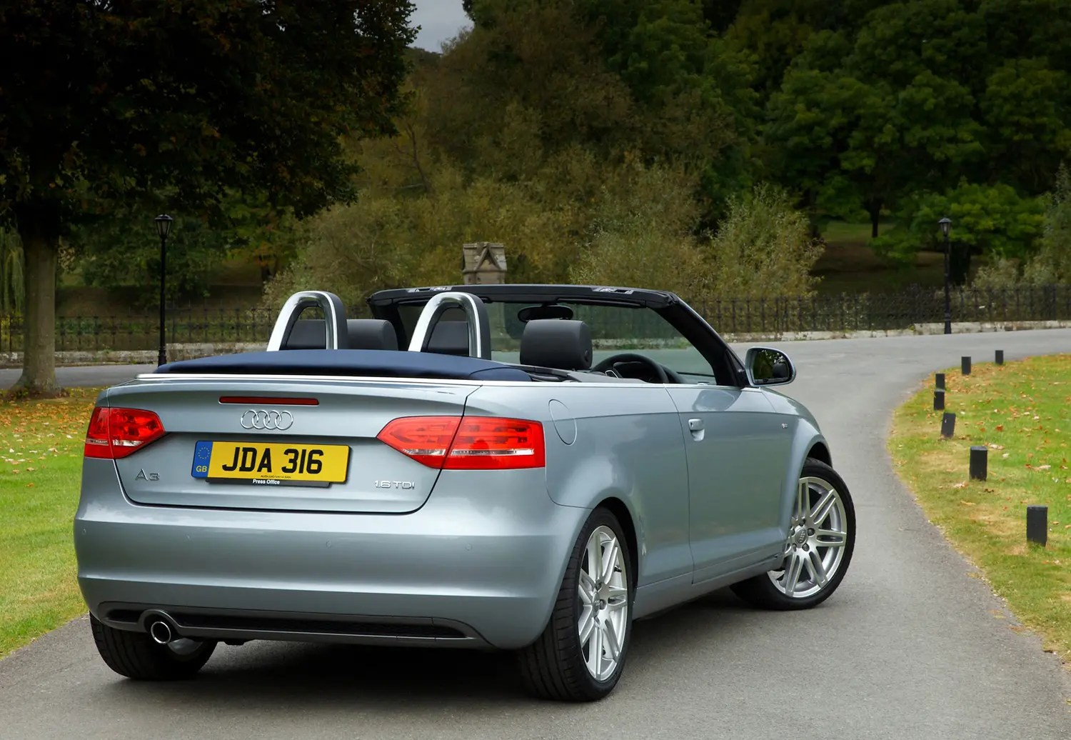 A3 Cabriolet Review Audi A3 Cabriolet Review 2008 2013 Parkers