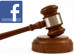 Fraley v. Facebook lawsuit court class action