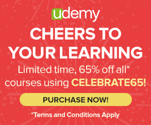 online learning coupon