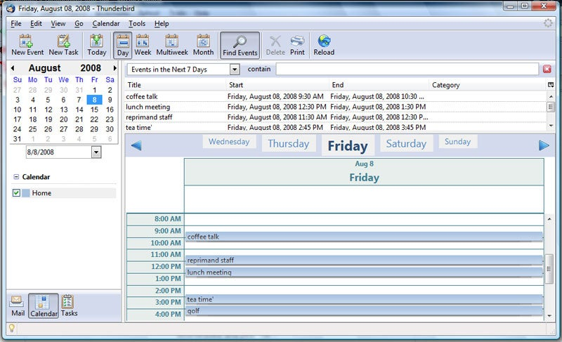 How To Make A Calendar In Wordpress  25 Best Business Software Tools And Web Services Pcworld