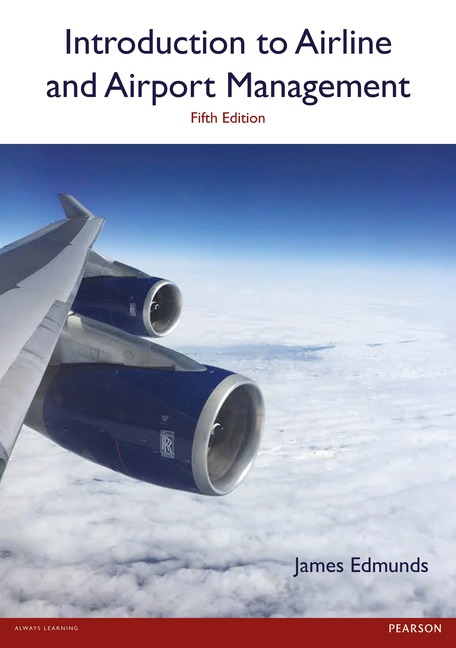 Pearson Education - Introduction to Airline and Airport Management