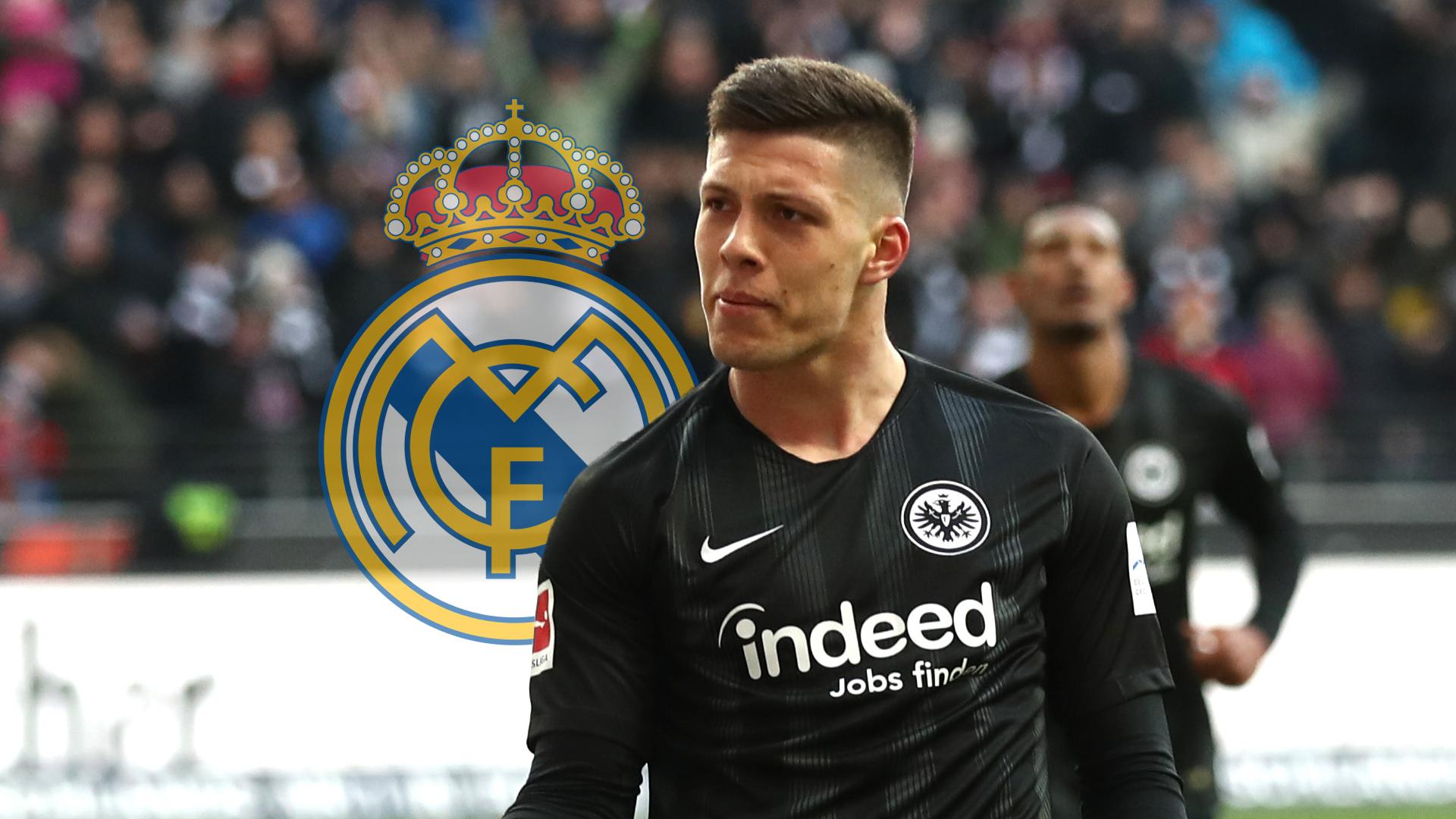 January Transfer Window News Rumours Live Real Madrid