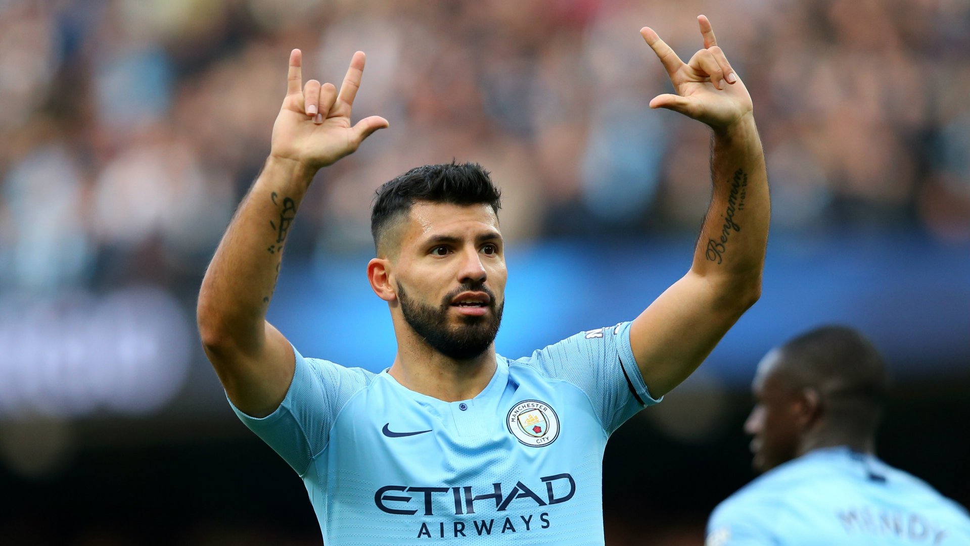 Premier League Betting Special Manchester City 13 8 To Break Their Own Goal Record Sports