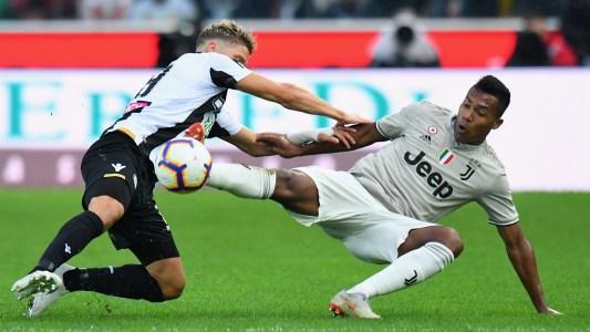 Diretta Udinese Juventus Live Goal