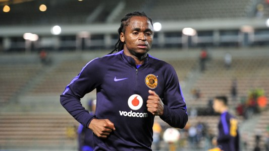 Siphiwe Tshabalala, Tsepo Masilela & Kaizer Chiefs stars whose contracts expire in 2018   Goal.com