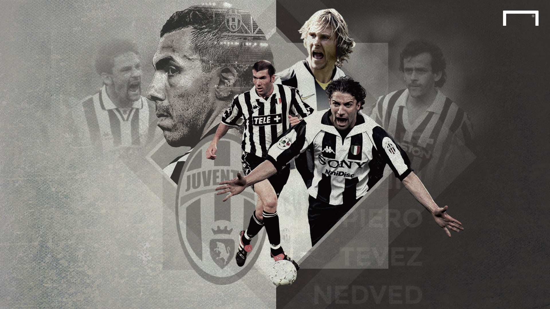 Celtic Wallpaper Hd The Greatest Juventus Players Of All Time Goal Com