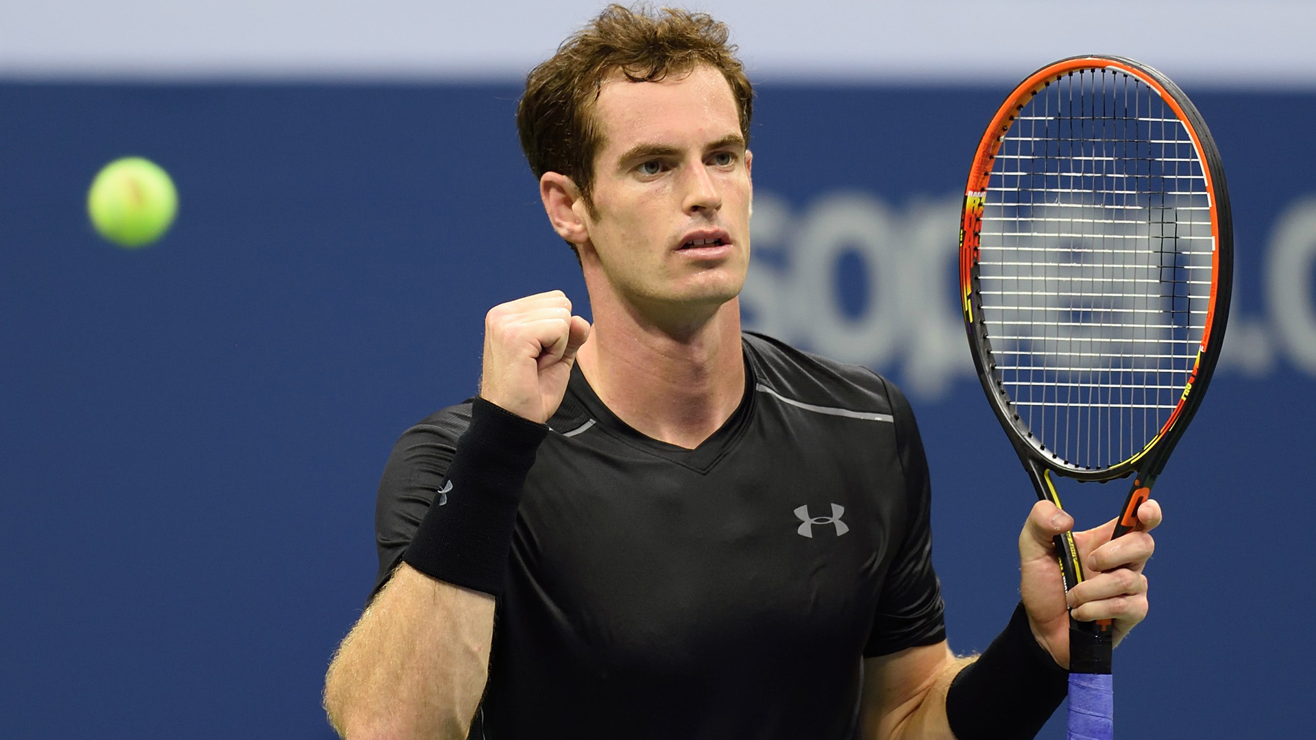 Andy Murray takes advantage of erratic Nick Kyrgios to advance at U.S. Open | Tennis | Sporting News