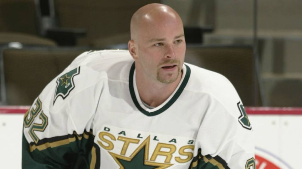 Stars Introduce Jim Montgomery As New Coach Nhl