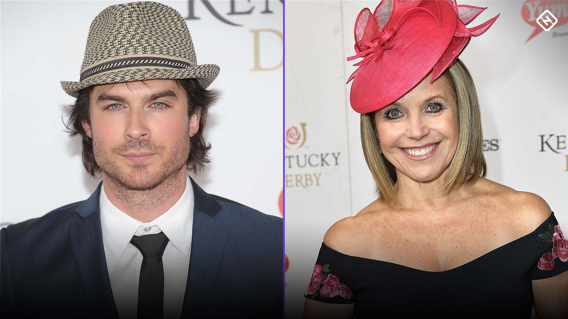 Celebrities At Kentucky Derby Races Parties Sporting News