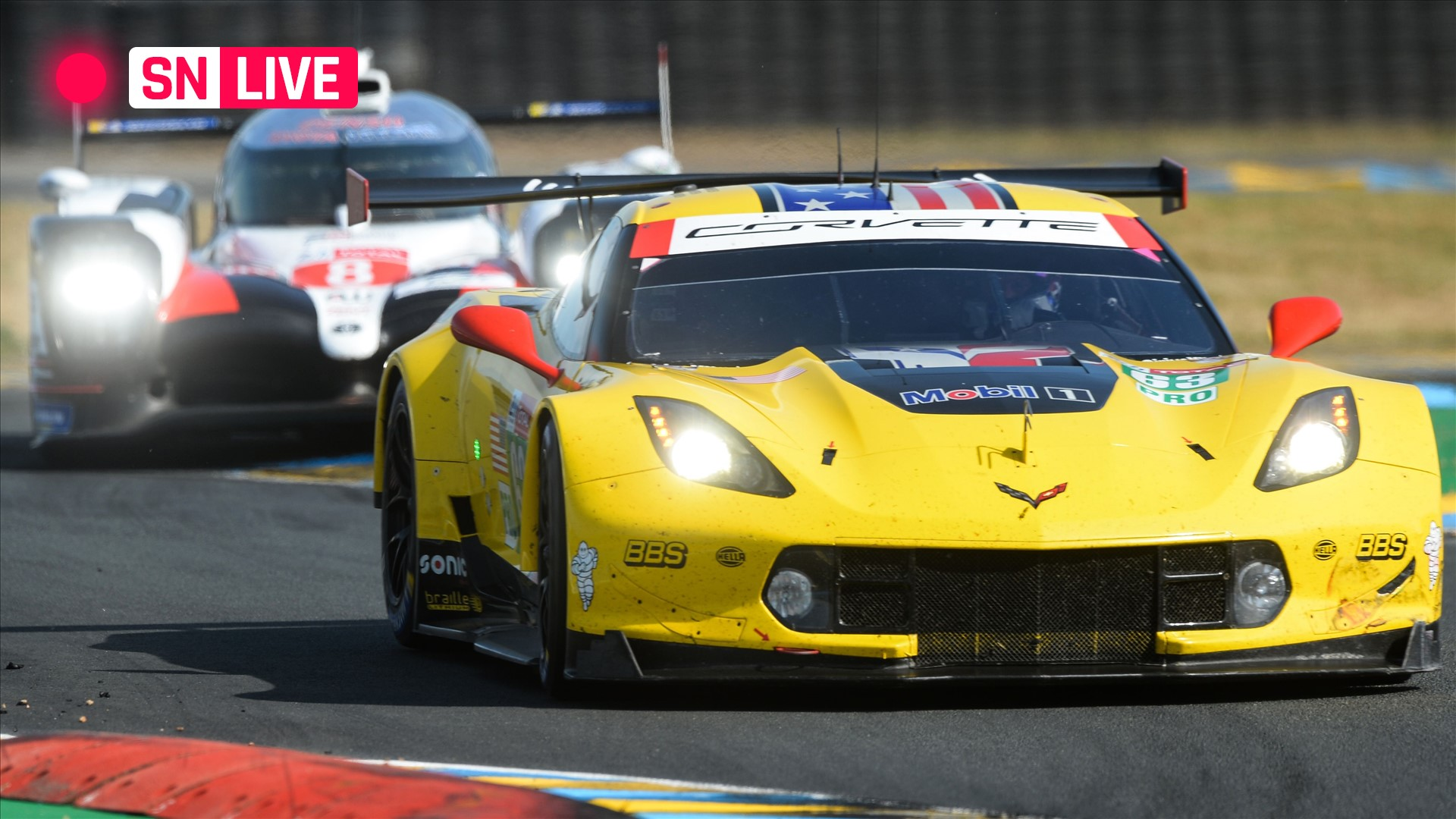 24 Hours of Le Mans: Live stream, updates, results from the 2019 race | Sporting News Canada