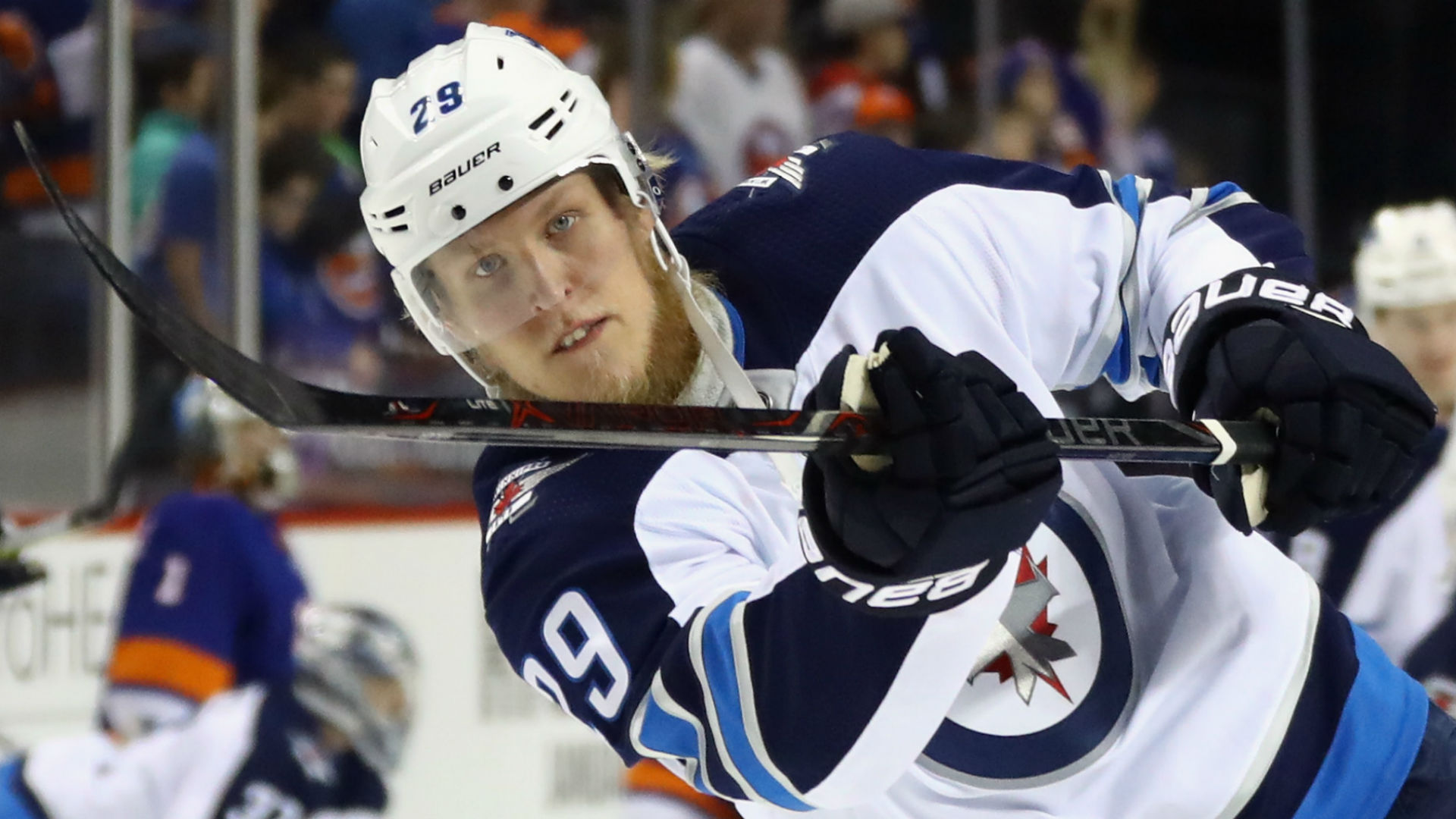 Laine Patrik Laine Puts Nhl On Notice With Pedigree Personality Of Next