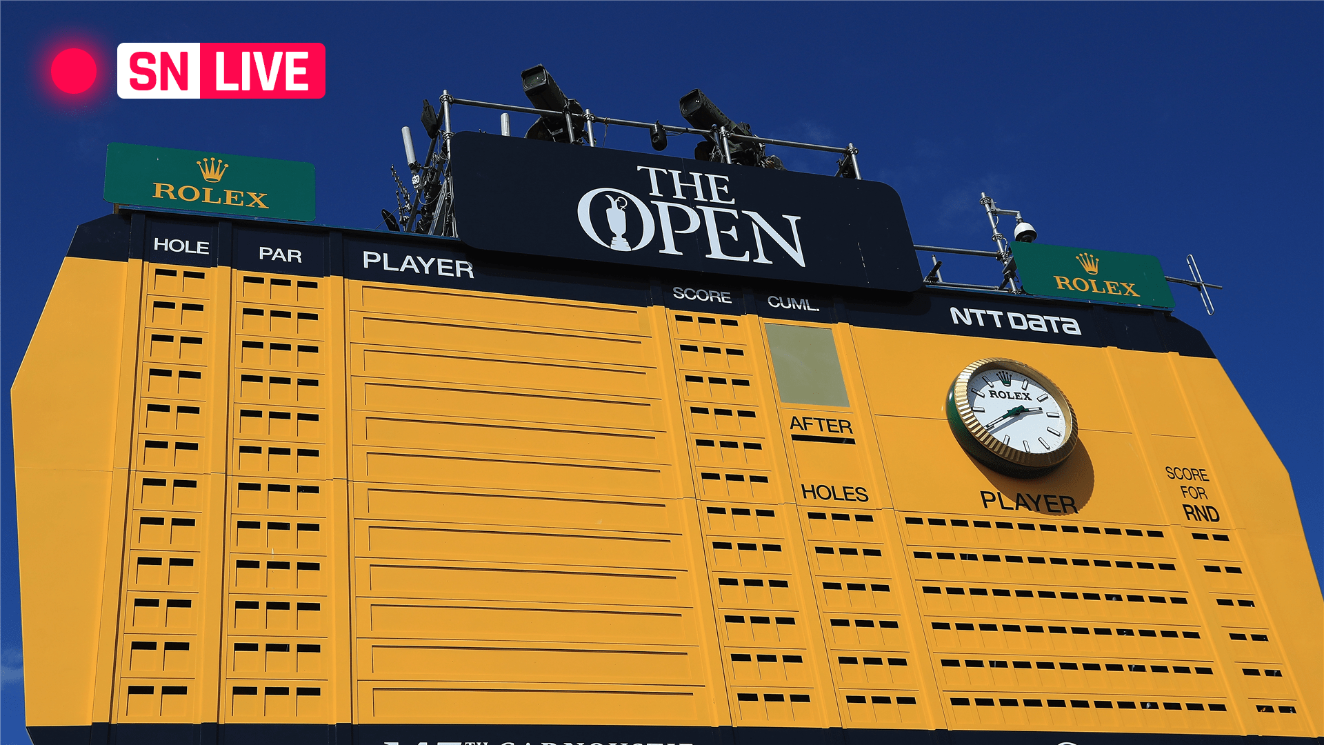 tiger woods us open golf championship scores