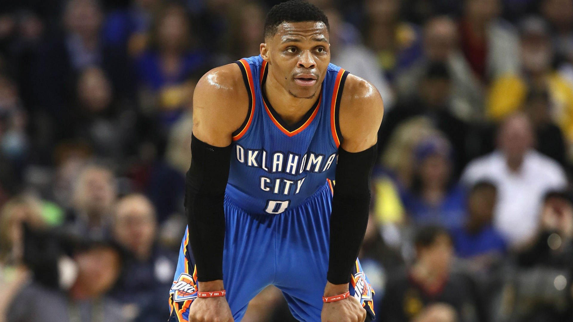 Russell Westbrook passes Wilt Chamberlain for second-most triple-doubles in a season | NBA ...