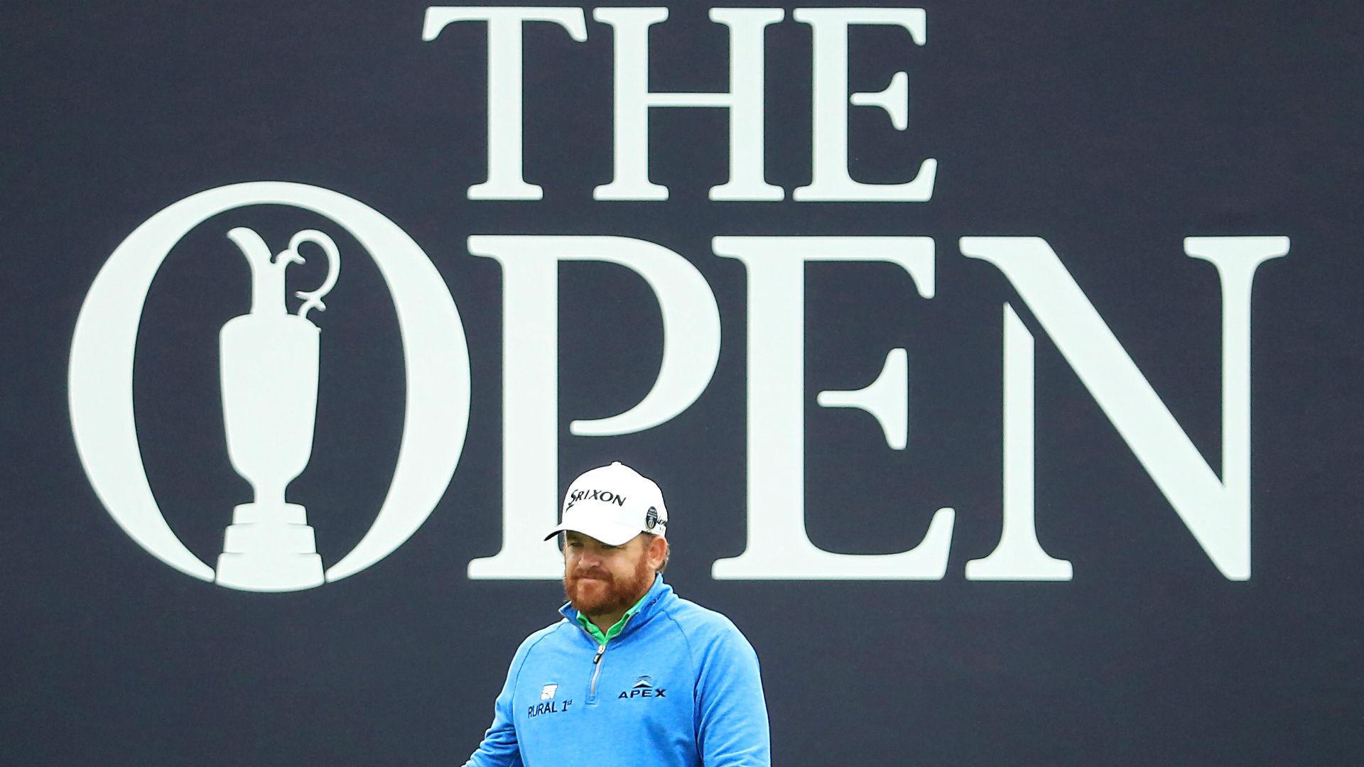 british open golf live scoreboard