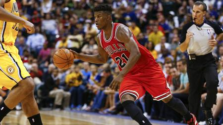 Jimmy Butler Fantasy Value