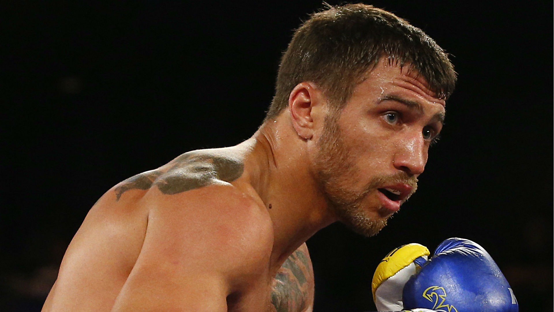Manny Pacquiao Quotes Wallpaper Vasyl Lomachenko Doesn T Want To Face And Beat An Old