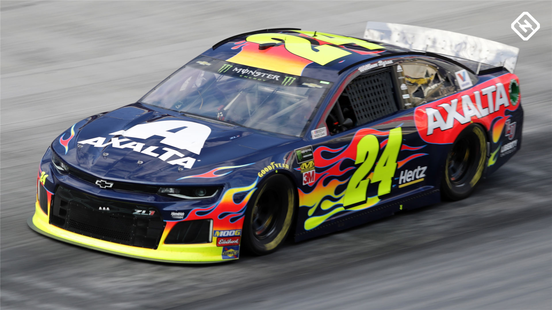Vehicle Manufacturers In Nascar Nascar S 2019 Cup Cars Are The Most Badass Looking Cars In