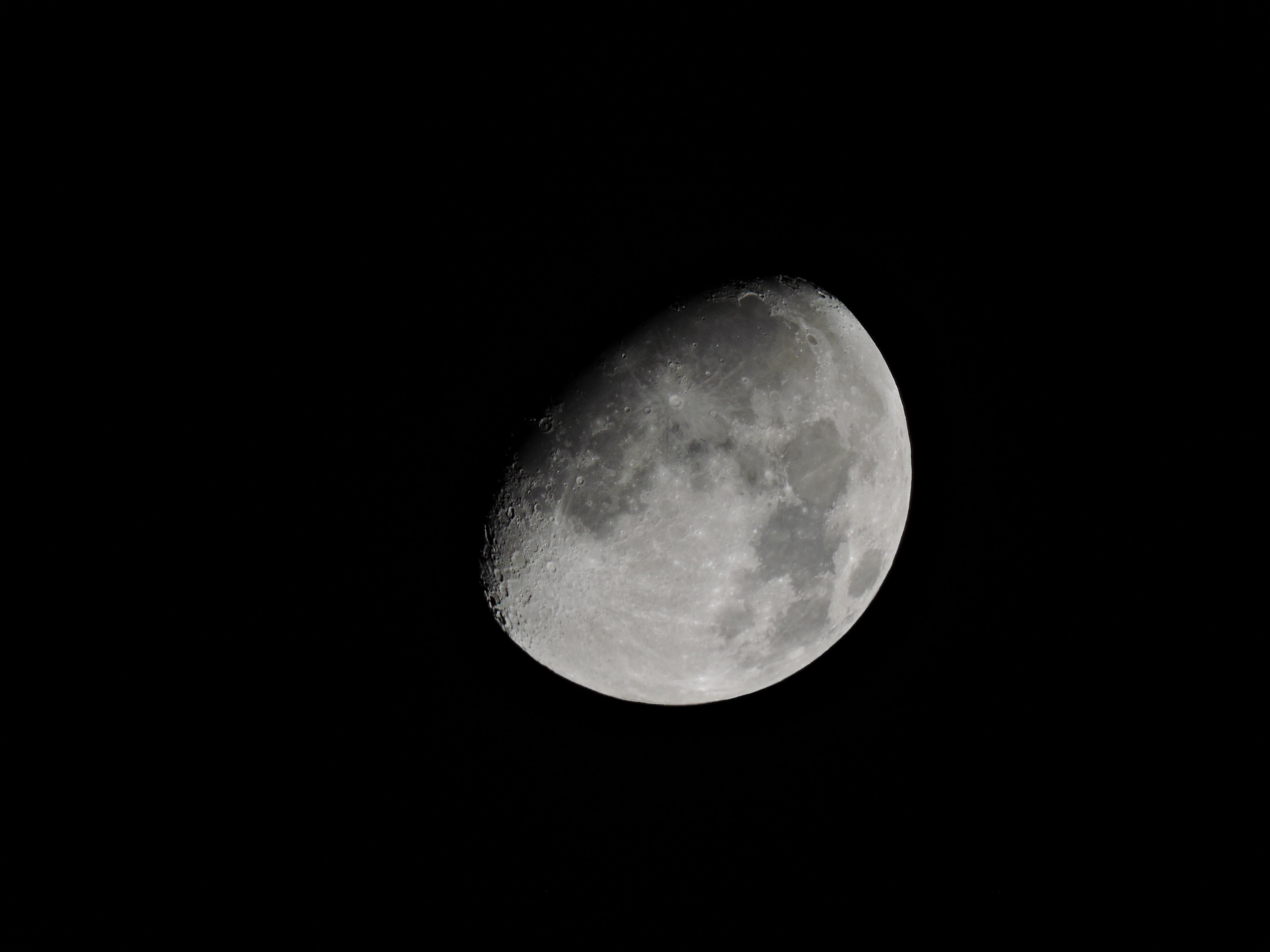 Best Hd Dark Wallpapers Free Stock Photo Of Black And White Dark Moon