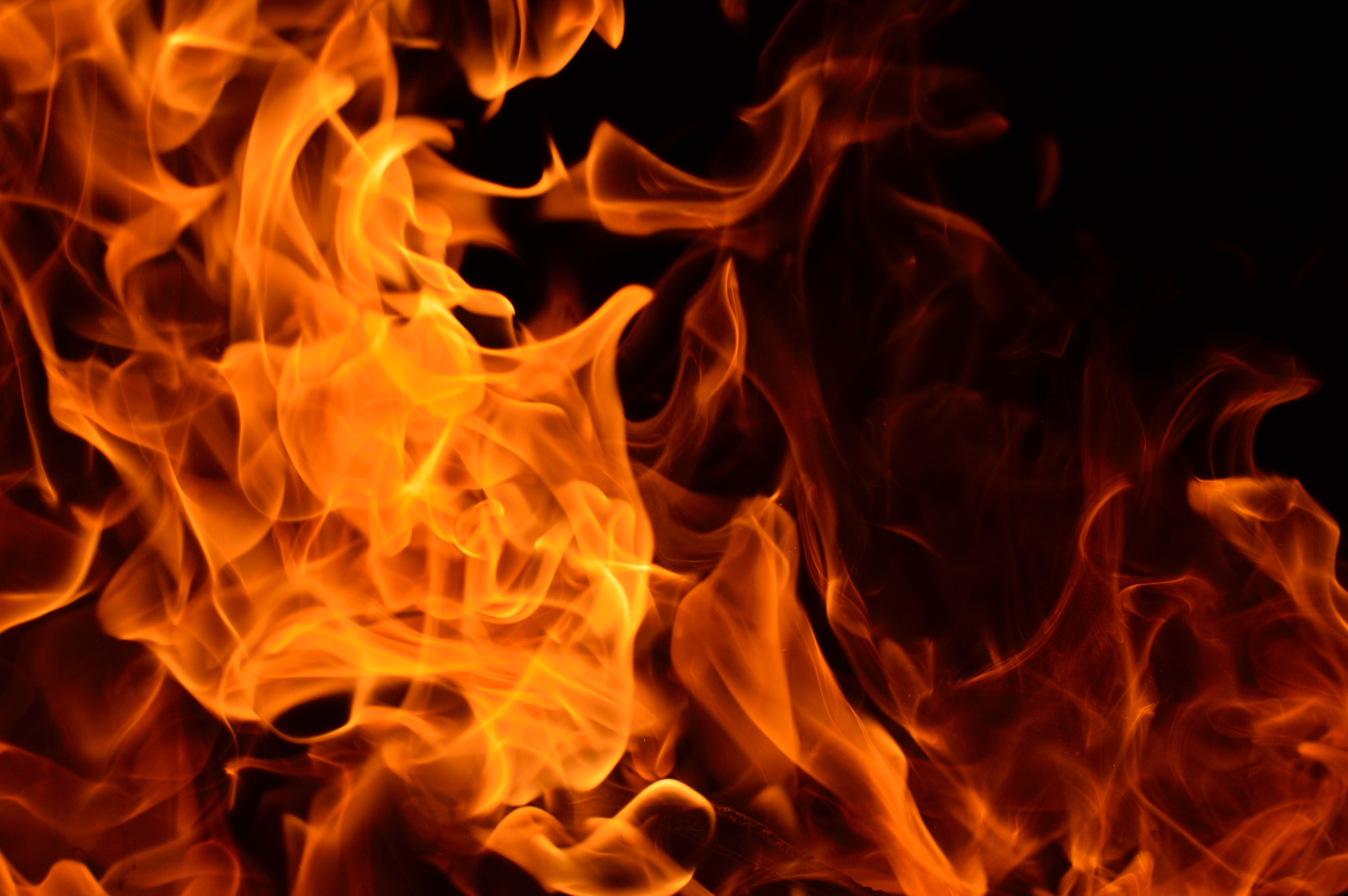 Best Iphone 4 Wallpapers Hd Free Stock Photo Of Beautiful Fire Flame