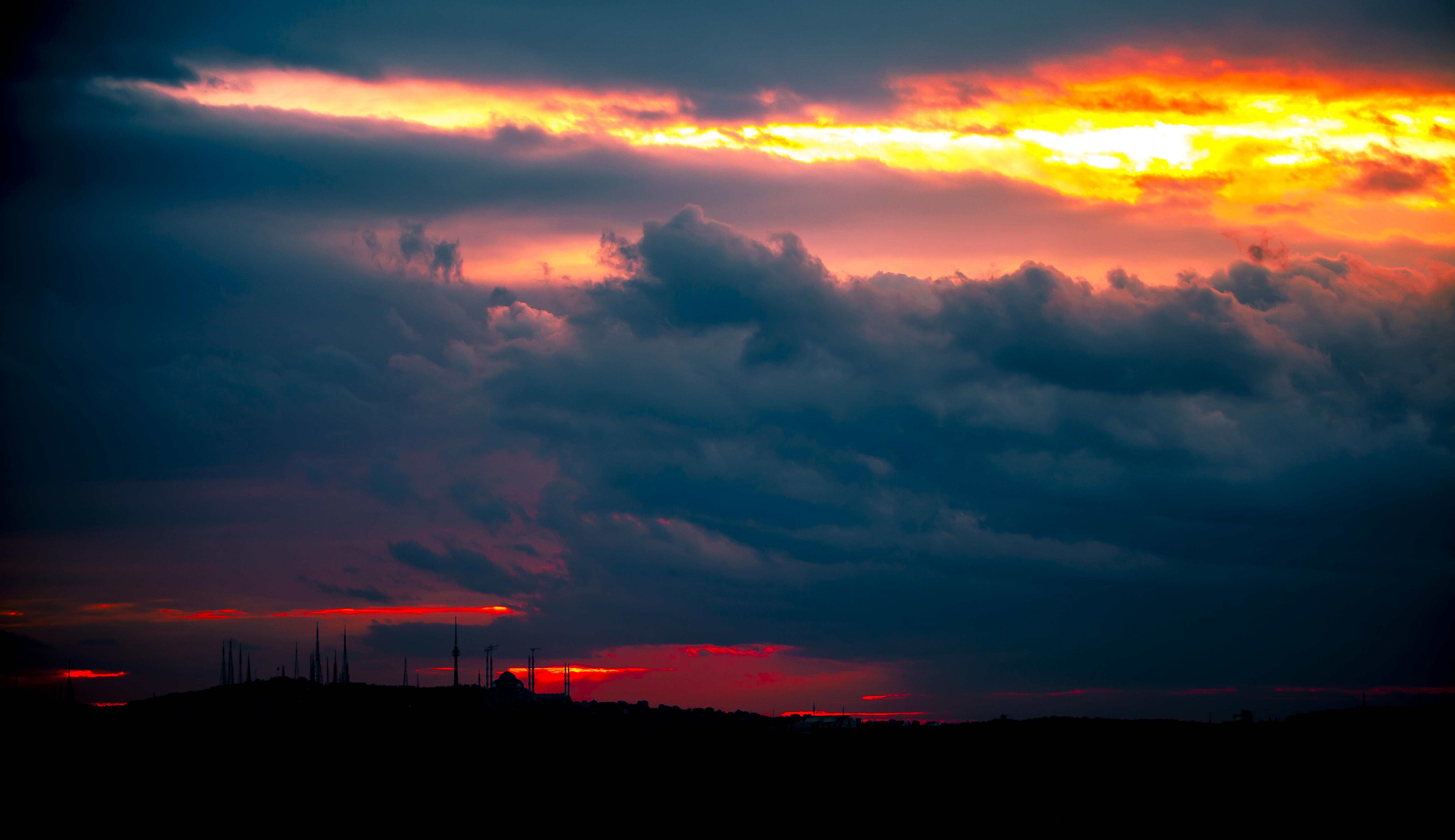 Lock Screen Wallpaper Iphone 7 1000 Great Sunset Background Photos 183 Pexels 183 Free Stock