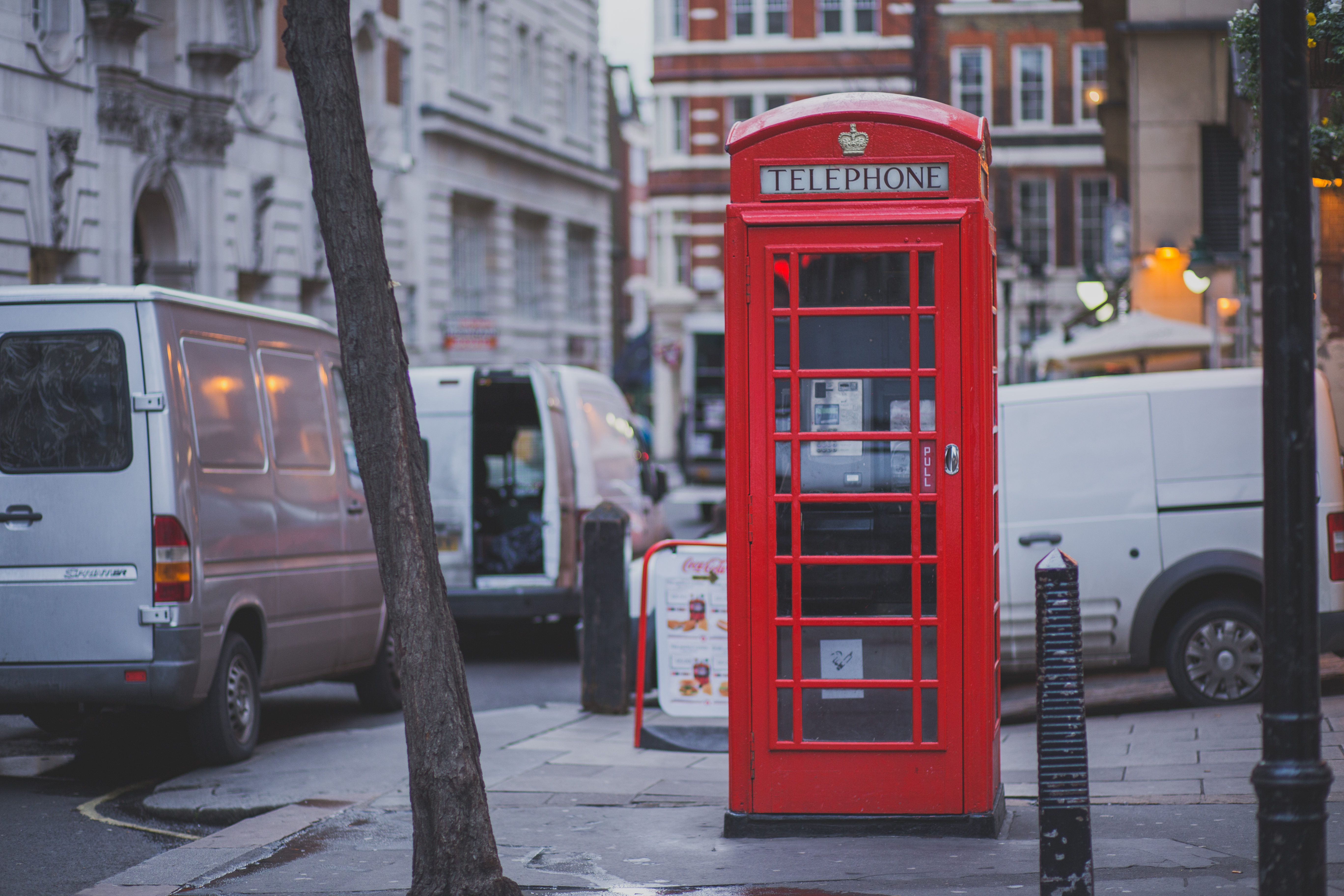 Hd Wallpaper Of Cool Cars Payphone 183 Free Stock Photo