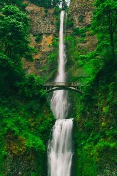 High Res Multnomah Falls Wallpaper Waterfall Images 183 Pexels 183 Free Stock Photos