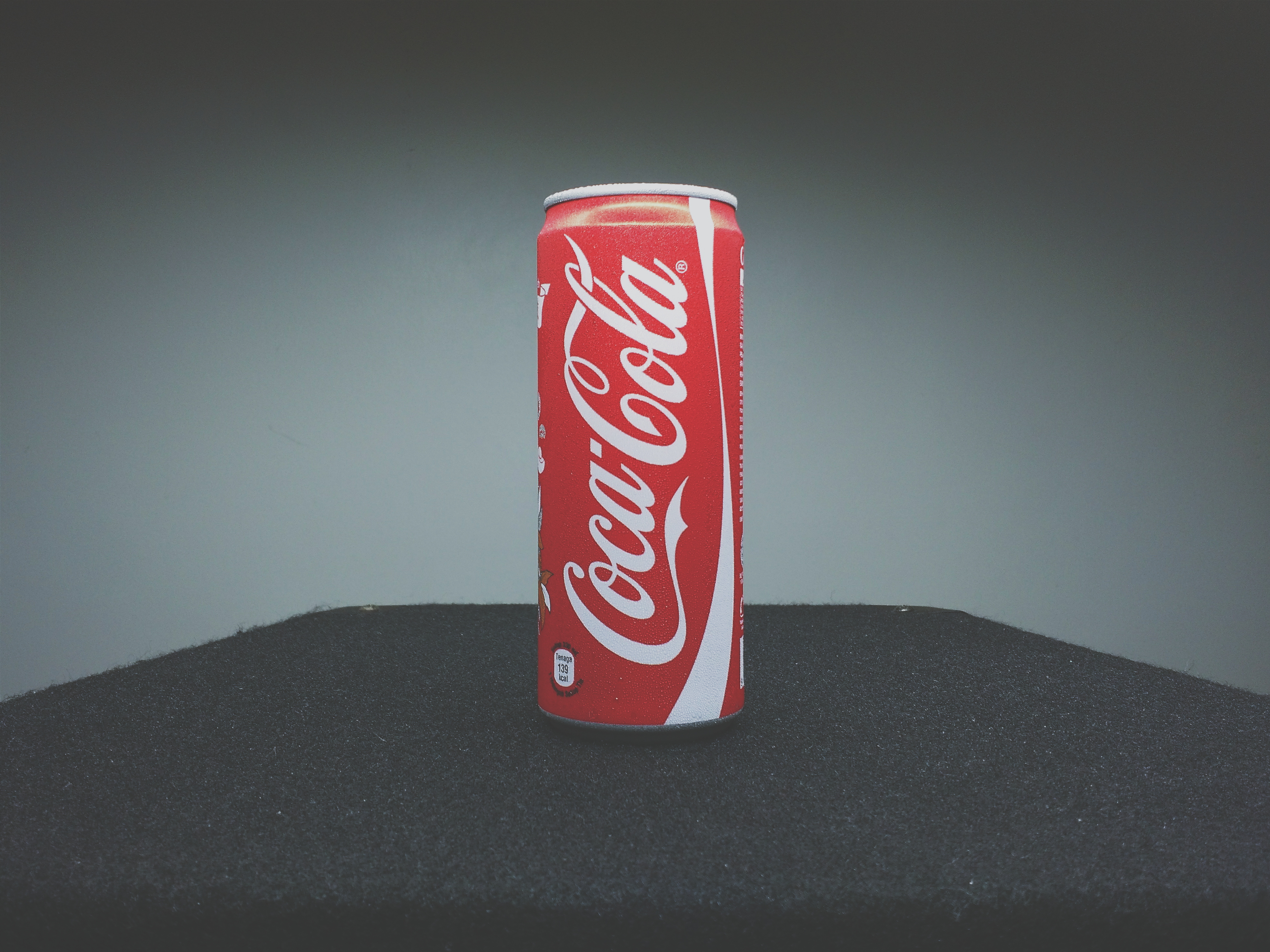 Black Wallpaper Iphone 6 Drug Store Drink Coca Cola Signage On Gray Wooden Wall