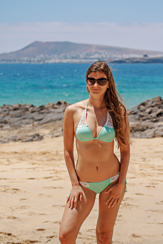 Wallpaper Love You Girl Free Stock Photo Of Beach Bikini Body