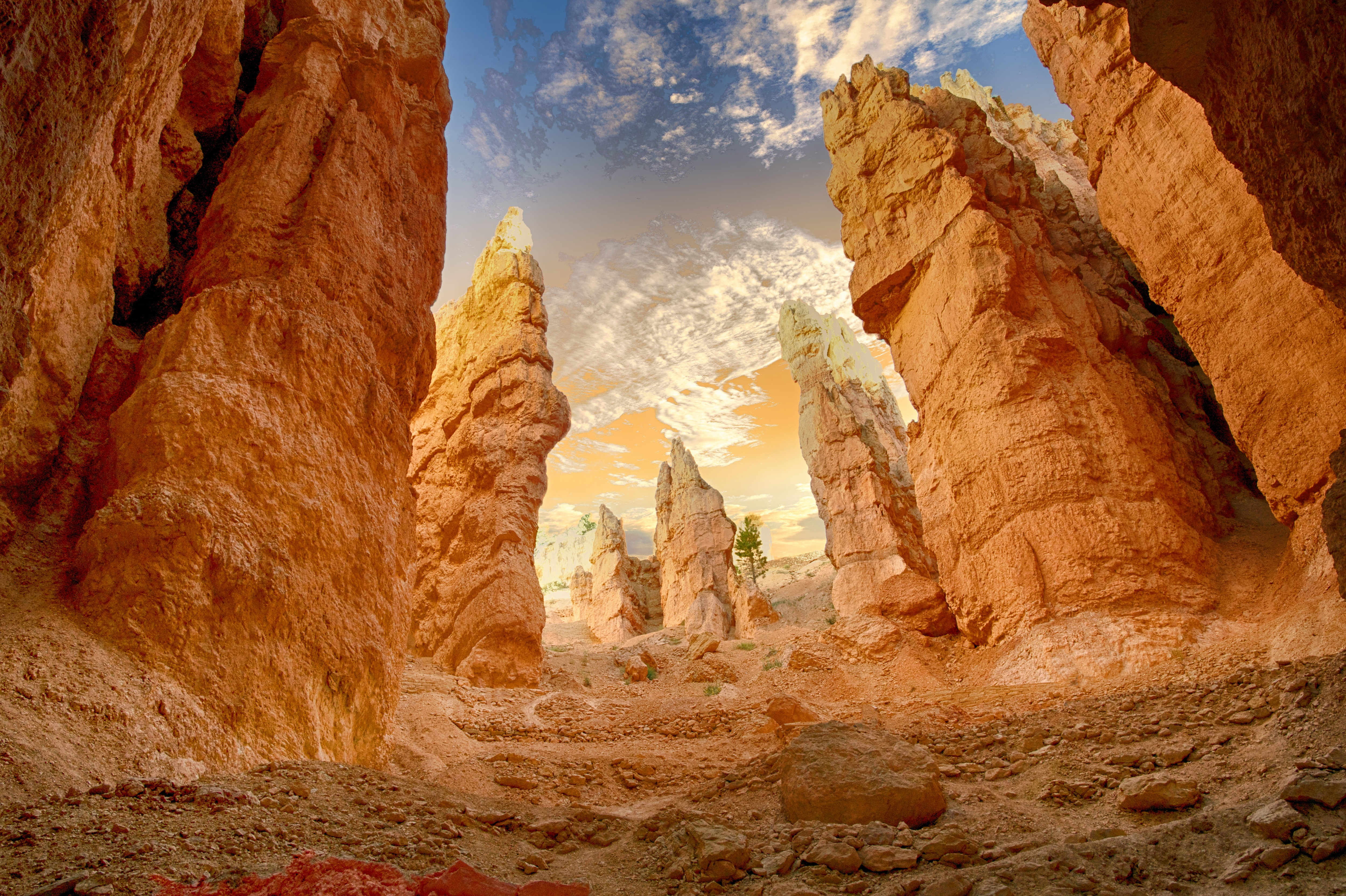 Nyc Iphone Wallpaper Landscape Photo Of Desert Rock Formation 183 Free Stock Photo