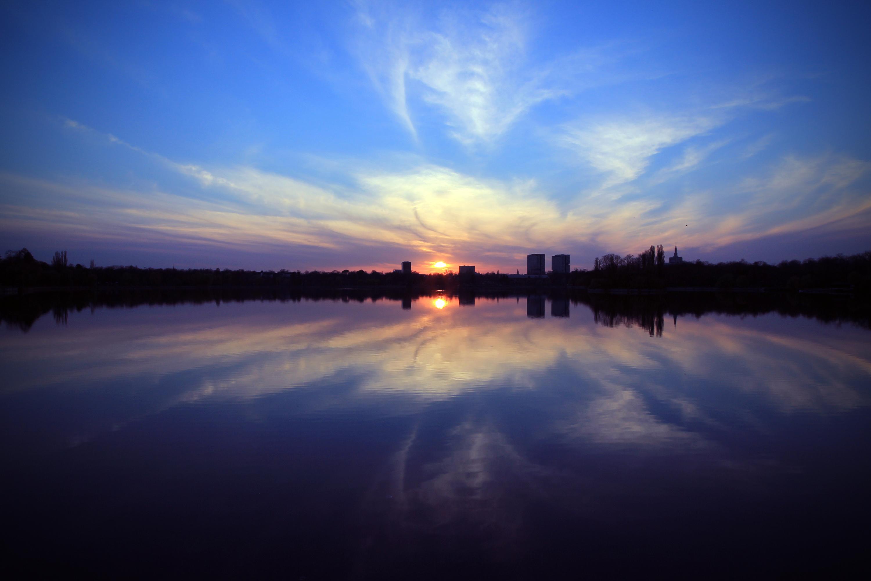 White Iphone 5 Wallpaper Hd Summer Sunset 183 Free Stock Photo