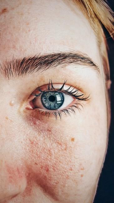 Blue Eyes Girl Wallpaper Hd Free Stock Photo Of Beautiful Blue Eyes Close Up