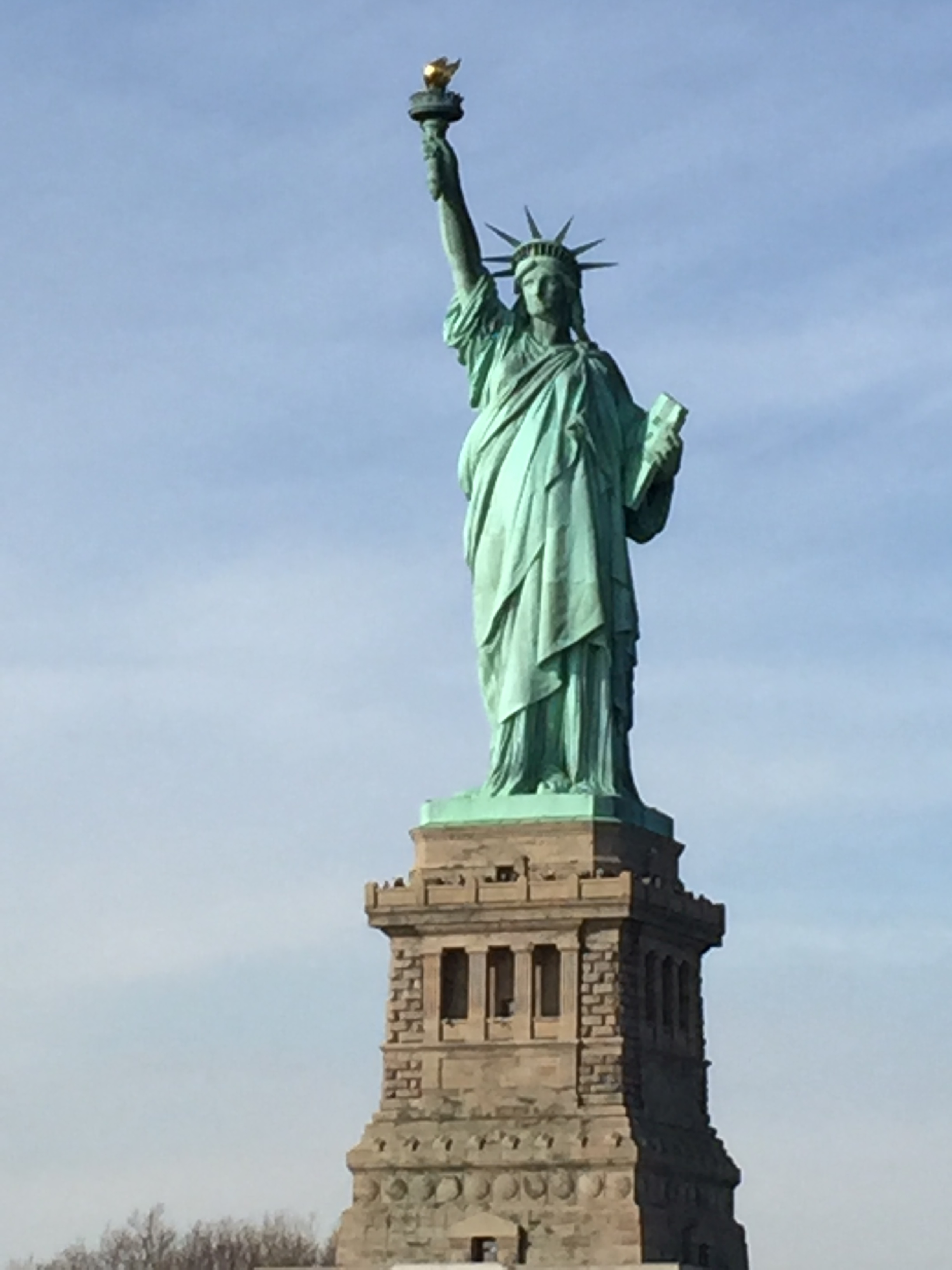 Apple Wallpaper Iphone 7 Free Stock Photo Of Ellis Island Lady Liberty New York