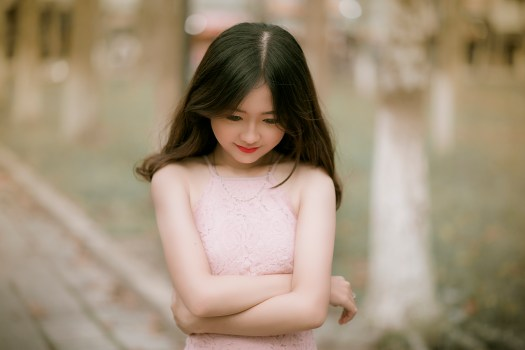 Cute Happy Girl Wallpapers Free Stock Photo Of Adult Beautiful Child