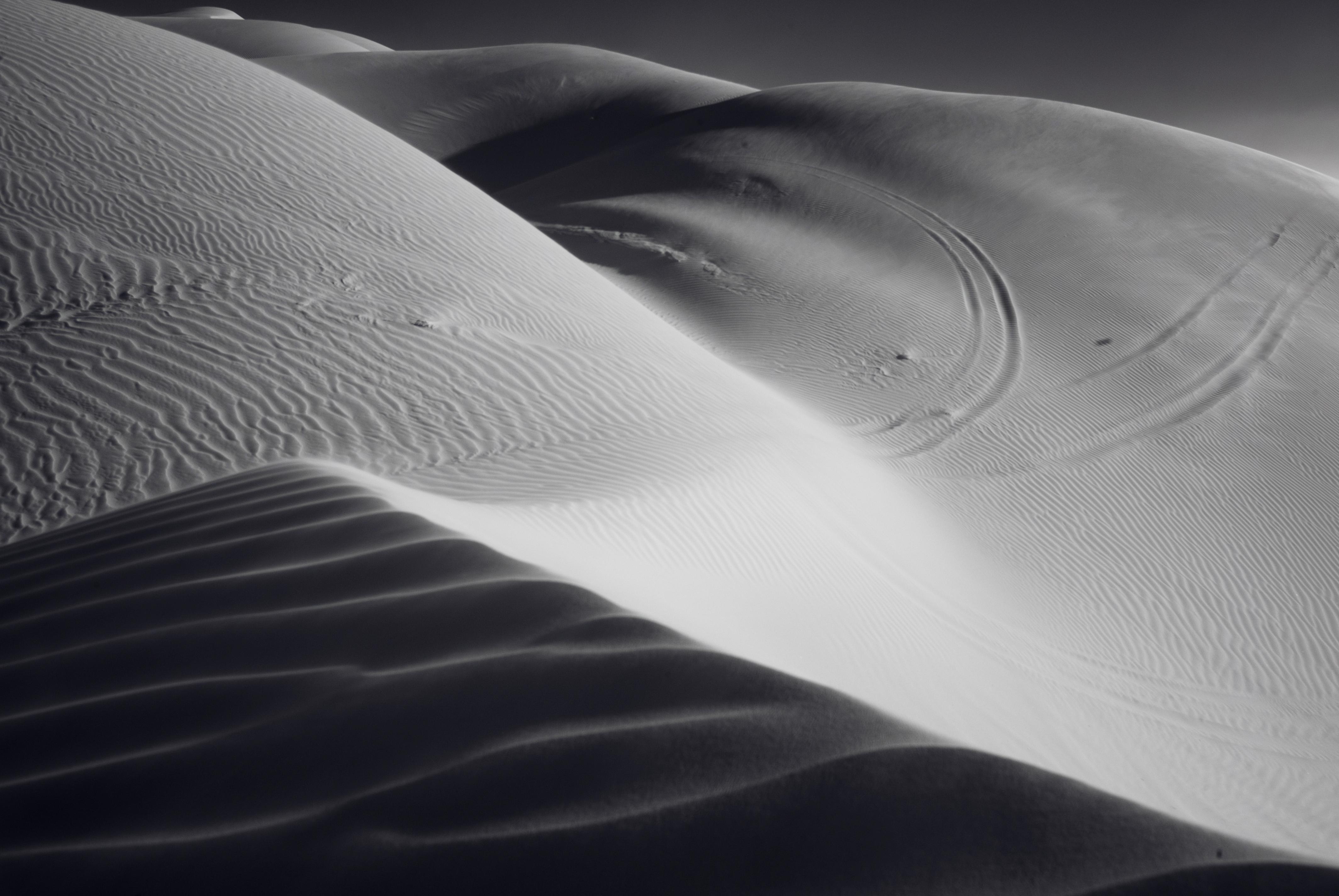 Desert Landscape Wallpaper Hd Free Stock Photo Of Black And White Desert Dunes