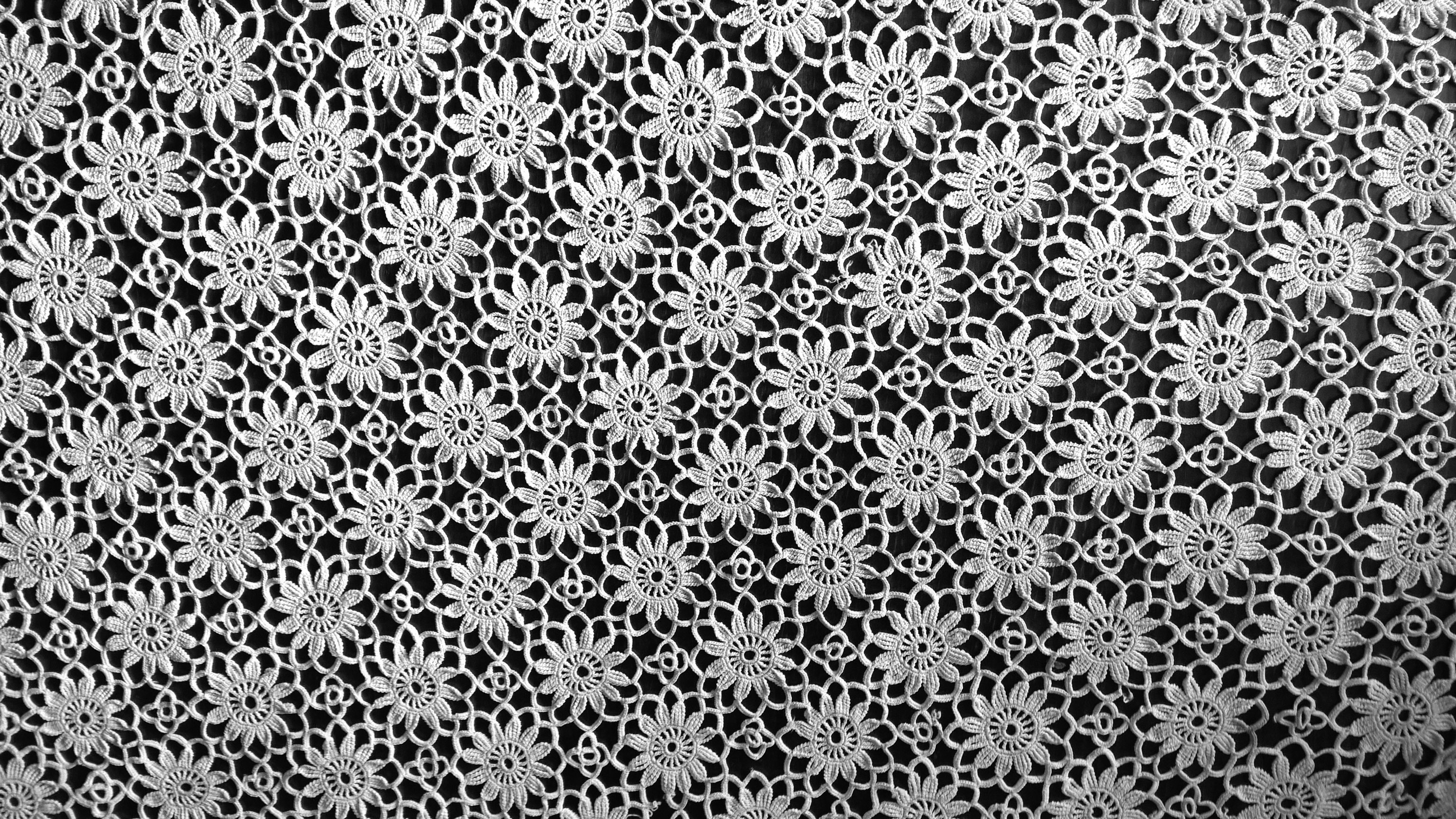 Best Iphone 4 Wallpapers Hd Free Stock Photo Of Blackandwhite Flower Lace