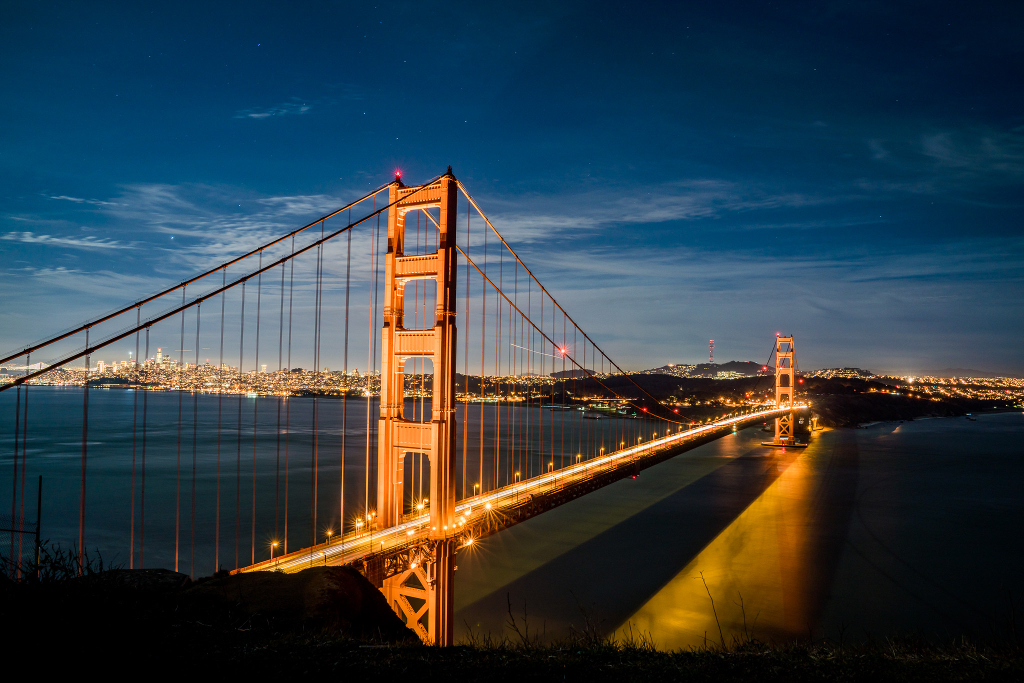 Hd Wallpapers For Android Free Download Golden Gate Bridge 183 Free Stock Photo