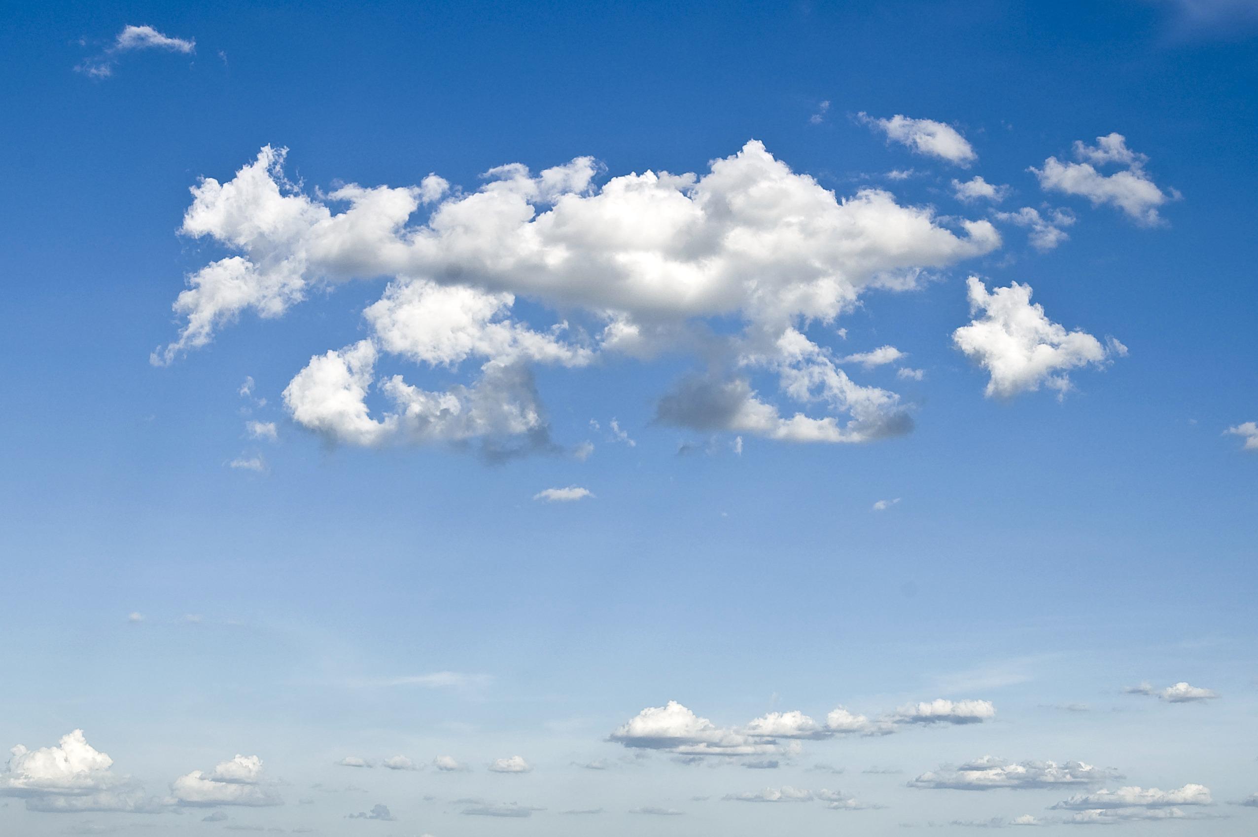 Black Galaxy Wallpaper Hd Blue Cloudy Sky 183 Free Stock Photo
