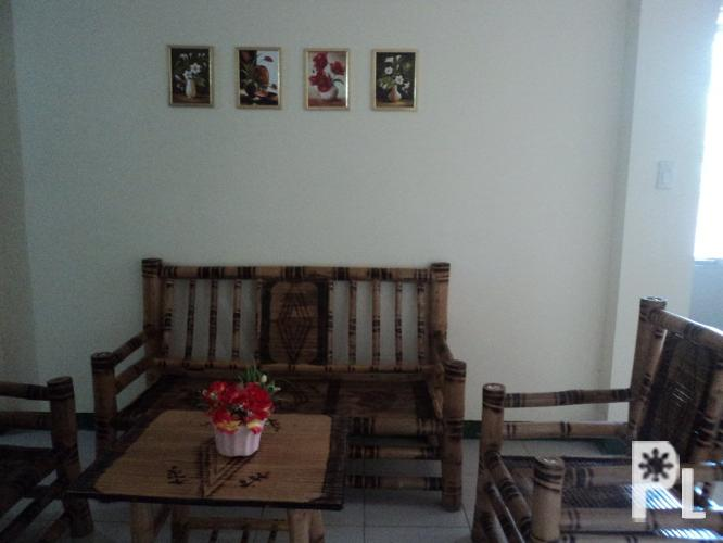 Sala Set Price In Iloilo Apartment For Transient Only Accepts Short & Long Stay
