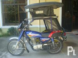 Related Pictures honda tmx 155 exchange to mio motorcycles for sale ...