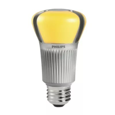 Bulb Philips Ambientled 12 5w Dimmable A19 Bulb Philips Lighting
