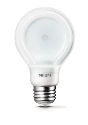 Bulb Philips Buy Slimstyle A19 10 5w Soft White Led Bulb Philips Lighting