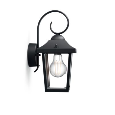 Buitenlamp Massive Applique Murale 1723630pn Philips