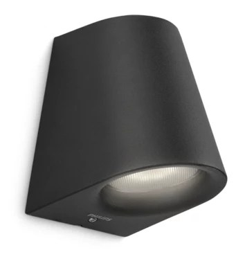Philips Buitenverlichting Led Wandlamp 172873016 Philips
