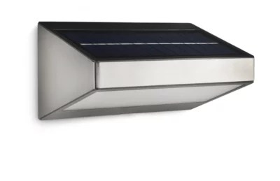 Iluminacion Led Solar Aplique 178104716 Philips