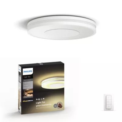 Hue Lampen Eneco Hue White Ambiance Being Plafondlamp 3261031p7 Philips