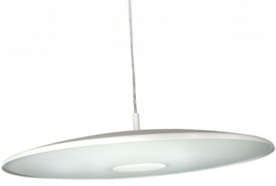 Suspension Blanche Ecomoods Suspension Lightsuspension Light