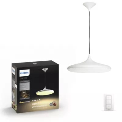 Hue Lampen Eneco Hue White Ambiance Cher Hanglamp 4076131p7 Philips