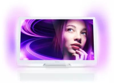 Tv Weiss Smart Led Tv 42pdl7906h 12 Philips