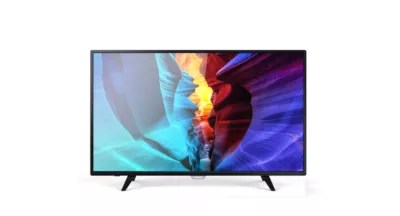 43 Inch Tv Full Hd Smart Slim Led Tv