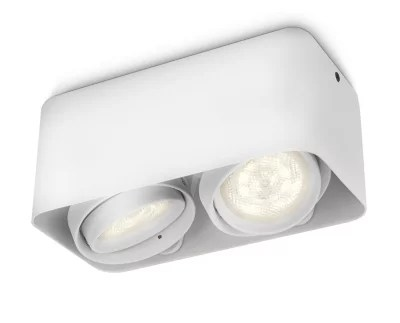 Dimmbare Led Spots Dimmable Led Afzelia Double Spot Light 532023116 Philips